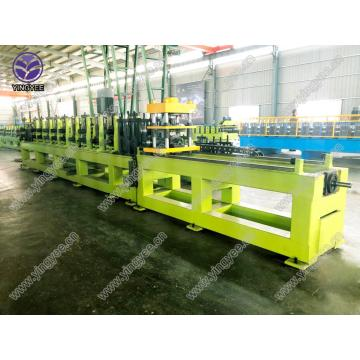 Gear Box Drive Steel Angle Machine