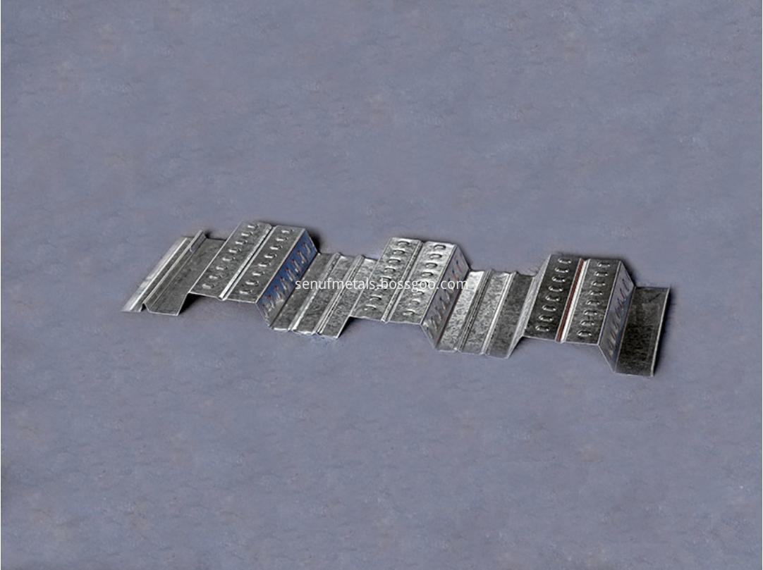 Floor decking samples 1