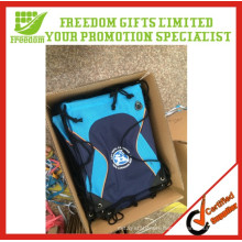 Mesh Assorted Waterproof Drawstring Sports Bag