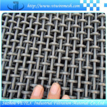 Stainless Steel Crimped Wire Mesh with SGS Report