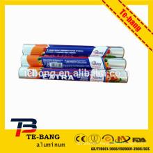 Aluminium Foil / Tin Foil 45cm x 75mtr (250 feet)
