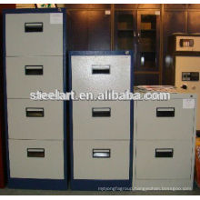 Cheap price 3 drawer file cabinet A4 inner size