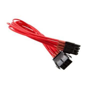 Câble d'extension de puissance 8pin ATX de haute qualité