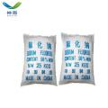Anorganisches Salz 98% Natriumfluoridpulver