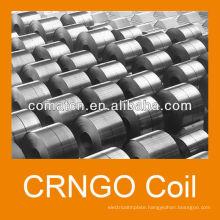 50W600 CRNGO Silicon Steel