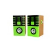 Der Bluetooth-Lautsprecher mit Ausgangsleistung ist 10W