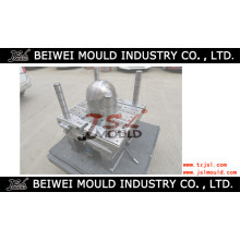 Motorcycle Shell Mould for Full Face Motorcycle Helmet