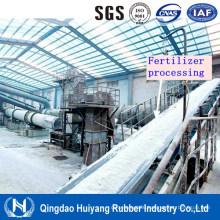 Fertilizer Industry Chemical Resistant Conveyor Belt