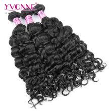 Wholesale Peruvian Virgin Remy Human Hair