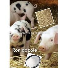 Ronidazole Feed Grade Vermifuge Ronidazole