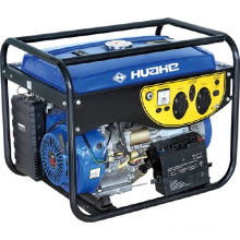 Portable Gasoline Generator for Camping (3kw, 4kw, 5kw)