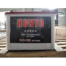 Baterias de chumbo-ácido para carros de golfe 12V 120Ah