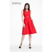 un vestido de las mujeres del partido de la moda del estilo