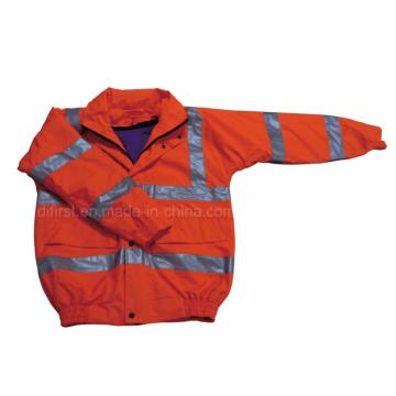 Hoch sichtbare Sicherheitsjacke (DPA006)