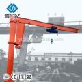 Nuevo almacén 5ton BZD Jib crane