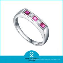 Bezzel Einstellung Vintage Engagement Ringe