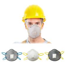Máscara antipolución antipolución de tipo de copa de carbón activado PM25