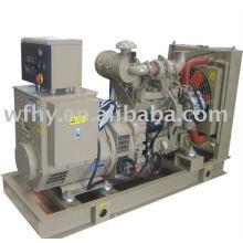 20 кВт дизель-генератор открытого типа
