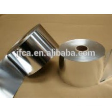 8011 feuille d'aluminium doux H24 pour l'application d'emballage