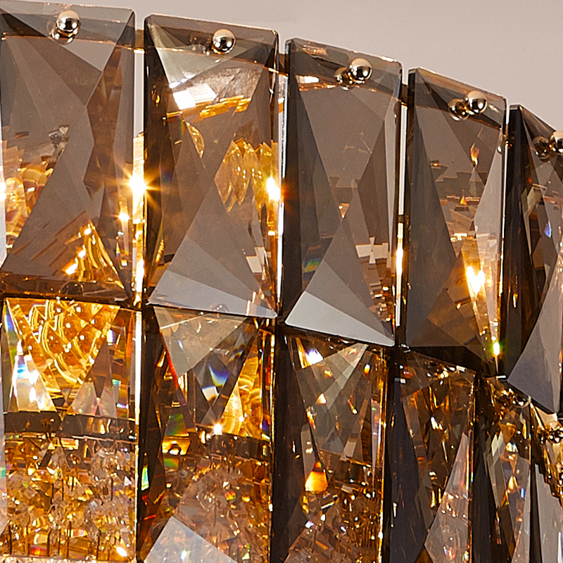Crystal Chandelier Lights parts