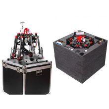 Factory Lowest Price Aluminum Dji Phantom S900 Case Suitable for Phantom 3/2 with Wheels