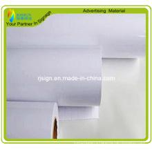Клейкая наклейка с белым клеем для печати
