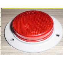 ECE Lámparas laterales de marcado y separación para camiones, remolque