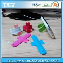 nuevas ideas de negocios europa touch u stand de teléfono móvil