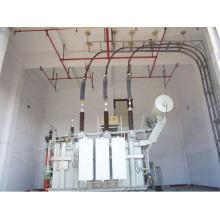 Stromkabel Verbundbuchse Außenterminal 110kv
