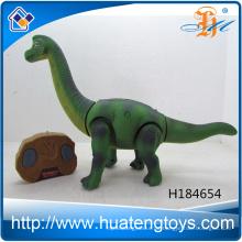 Heißes verkaufendes wildlebendes PVC-Fernsteuerungsdinosaurierspielspielzeug für Kinder
