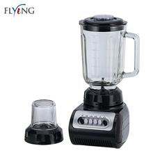 Glass Jar Food Blenders for household