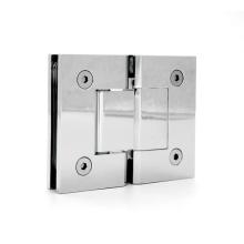 Accesorios de hardware para bisagras de puertas en la industria de la decoración