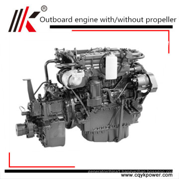 Boat engine outboard motor 15hp to 130hp best outboard motor engine 4 stroke boat outboard for sale