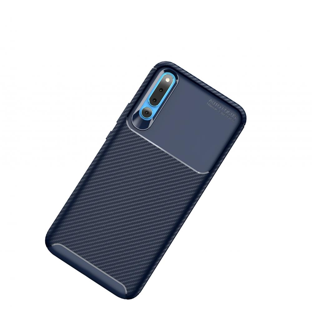 درع Spigen Rugged لـ TPU Huawei Honor Magic2