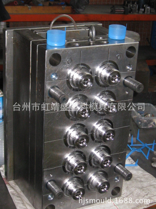 2018 new 20l water bottle cap mould for mineral water