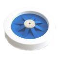 Topmay 2016 condensador de cerámica del disco de alto voltaje de la venta caliente Ccg81