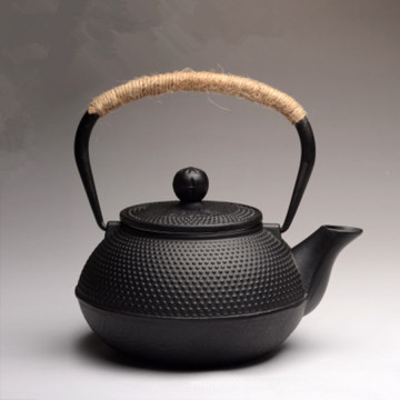 Hot Sale Chinese Cast Iron Kettle/Teaport