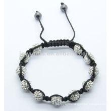 2012 Joya rhinestone crystal ball bracelet