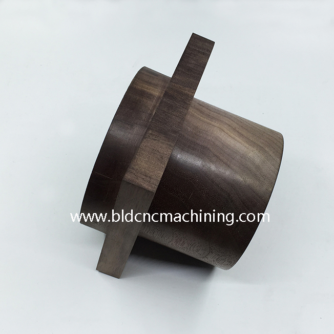 Cnc Wood Machining