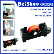 Plastic & Nylon Window Roller Pulley Set