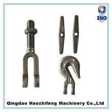 OEM Shandong Stahl Schmieden Teile