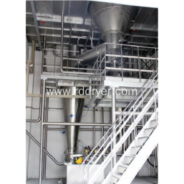 High Output Centrifugal Spray Drying Machinery