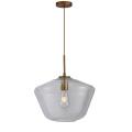 Lampe à suspension moderne en forme de suspension intérieure