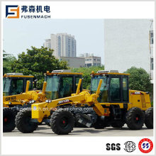 Motor Grader Gr135 with Ripper and Blade