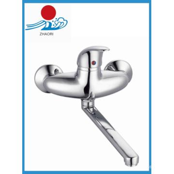 Смеситель для ванной комнаты с ручкой для кухни (ZR21803)
