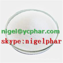 99% de haute pureté et de bonne qualité Intermédiaires pharmaceutiques Fluorometholone