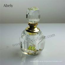 3 Ml Elegant Crystal Oil Bottle