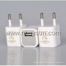 USB battery charger for mobile,5V 1A output