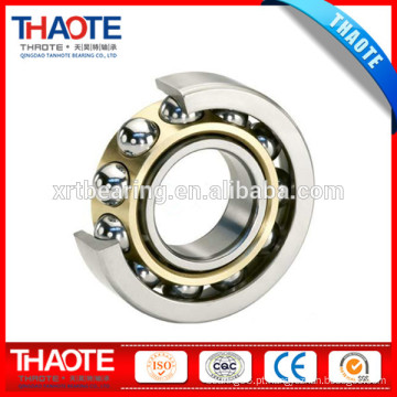 7307B / DF Preço quente do rolamento de esferas do contato angular barato da venda