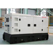 Бесшумный генератор Perkin 9-2250 кВА с CE